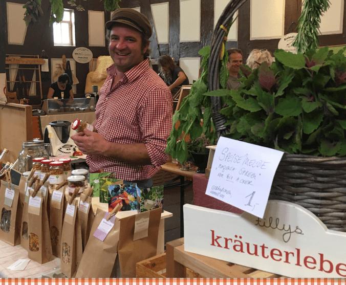 Landfrauenmarkt Frankenberg